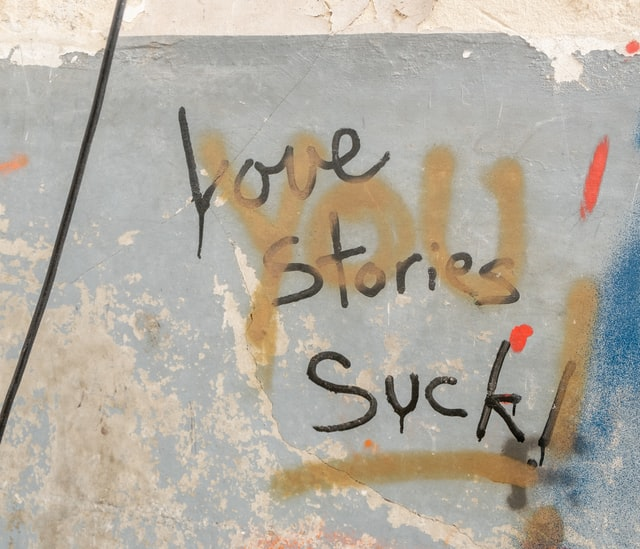 love stories suck